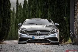 2015 mercedes benz s500 u0026 s63 amg coupe review gtspirit