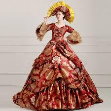 sale royal court halloween costume elegant renaissance