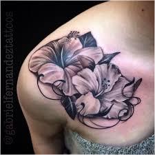 Polynesian Flower Tattoo - 128 best tattoos images on pinterest tatoos tribal tattoos and