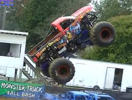 monster truck videos monster truck photo album