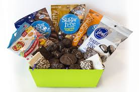 sugar free gift baskets corporate gift baskets my favorite sweet shoppe bridgeville pa