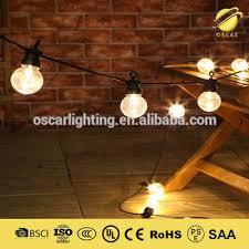 outdoor sockets for christmas lights led e27 l holder festnoon string lights christmas lighting