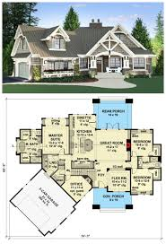 coronado house plan craftsman style curb appeal and craftsman