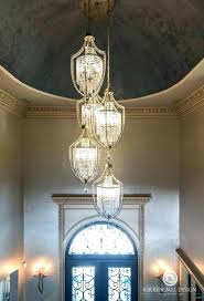Foyer Lighting For High Ceilings Entryway Light Fixtures Bikepool Co