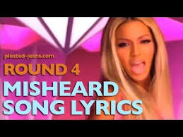 Video Clip Memes - misheard pop song lyrics these video clips are hilarious