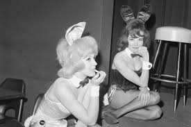 playboy is opening a new bunny filled club in new york eater ny