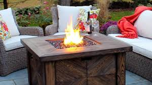 global outdoors fire table compromise costco fire pit barrel global outdoors wine gas table at