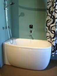 Corner Bathtub Shower Combo Small Bathroom Bathroom Winsome Tiny Bathtub Shower Combo 103 Rustic Neutral