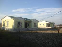 zambia to construct 100 000 units of prefabricated low cost houses