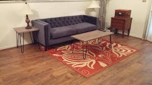 altra owen retro coffee table review altra furniture owen retro coffee table mansion like