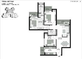 lotus green arena noida lotus green arena noida floor plan