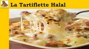 cuisine tartiflette la tartiflette halal recette facile