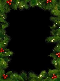 christmas tree clip art border cheminee website