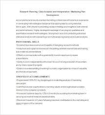 Business Intelligence Analyst Resume Data Analyst Resume Data Analyst Resume 69502674 Png Data Analyst