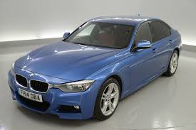 used bmw 3 series m sport manual cars for sale motors co uk