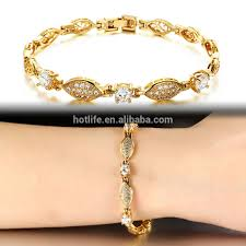 gold hand bracelet images Pretty gold ring bracelet model gallery jewelry collection ideas jpg