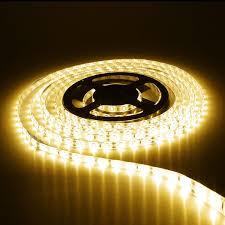 Led Ceiling Strip Lights by 5m Smd 5630 300 Led Strip Light Dc 12v Waterproof Ip65 Us 9 25