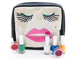 beauty on the go 10 best make up bags the independent