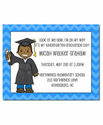 kindergarten graduation invitations american graduation party invitations sweet berry