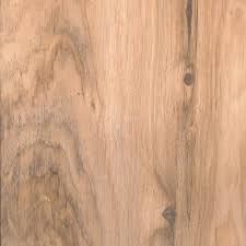Traffic Master Laminate Flooring Trafficmaster Natural Pecan 7 Mm Thick X 7 2 3 In Wide X 50 5 8