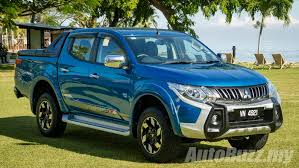 mitsubishi adventure 2017 mitsubishi motors malaysia to help owners affected by flood