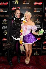 holly madison 2011 halloween party in las vegas 07 gotceleb