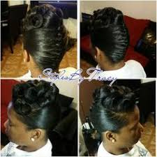 images of braids with french roll hairstyle african american french roll hairstyle other images in this
