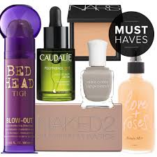 best beauty products for october 2014 fall shopping popsugar