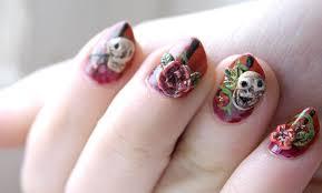 nail art for short nails revoseek com