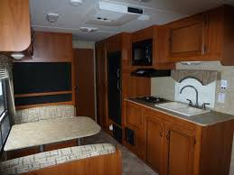 Bunkhouse Rv Floor Plans by 2010 Coachmen Catalina 21bh Travel Trailer New Carlisle Oh