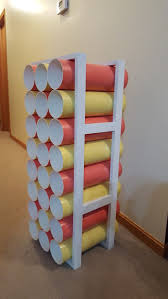 Pvc Patio Furniture Plans - best 10 pvc pipe storage ideas on pinterest shop ideas