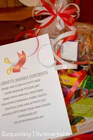 Make Your Own Gift Basket How To Make A Gift Basket U0026 Look Like A Pro Exquisitely Unremarkable