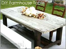 how to build a dining room table with leaves dining room tables diy 4 outdoor dining room tables pinterest diy