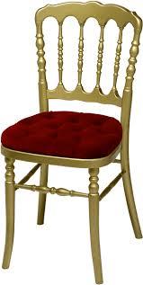 chaise dor e grossiste chaise napoleon chaise napolon iii dore assise
