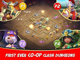 castle clash apk castle clash 1 3 91 apk obb apkplz