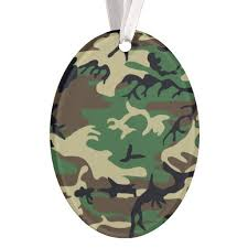 camouflage ornaments 28 images camouflage woodland ornaments