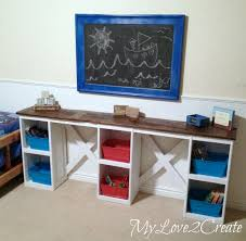 Small Childrens Desk Best 25 Kid Desk Ideas On Pinterest Small Study Area Desk