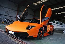 Lamborghini Murcielago Gtr - luxury lamborghini cars orange lamborghini murcielago wallpaper