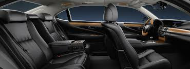 lexus ls interior 2018 interior design lexus ls 600h interior small home decoration