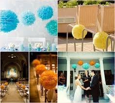Chic Easy DIY Wedding Decorations 7 Cheap And Easy Diy Wedding