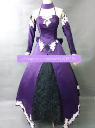 Halloween Costumes Purple Dress Buy Wholesale Halloween Costumes Purple China