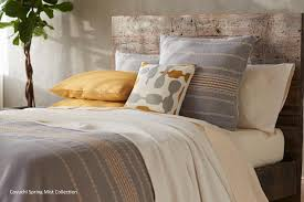 best bed sheets for summer natural bedding for hot weather sleep satara home baby
