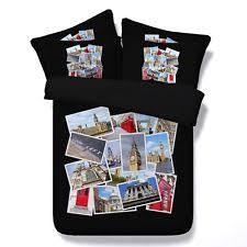 Travel Duvet Cover London Bedding Ebay