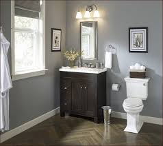 Bathroom Vanity Lights Bathroom Vanity Lights Lowes Design With Three Lamps And Mirror