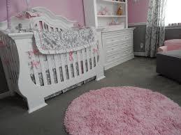 Munire Capri Crib by Pink U0026 Gray Classic Romance Project Nursery