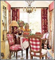 Toile Cafe Curtains Appealing Rooster Kitchen Curtains Ideas Country Kitchen