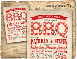 Innovation Idea Create Your Own by Excellent Decoration Baby Bbq Shower Charming Idea Invitations