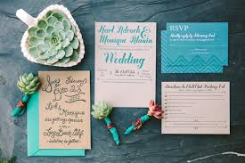 teal wedding invitations karl s teal and chipboard letterpress wedding invitations