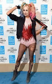 Lil Kim Halloween Costumes Stylish Easy Celebrity Halloween Costume Ideas