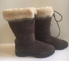 s suede boots australia suede casual fair isle nordic boots for ebay